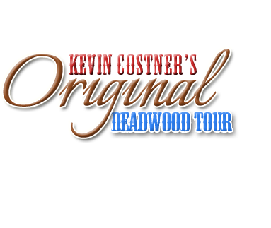 Original Deadwood Tour .com